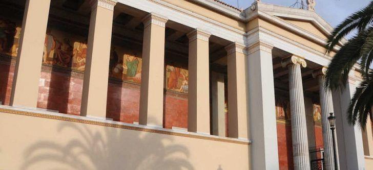 Δεύτερη στον κόσμο η ομάδα της Νομικής Αθηνών