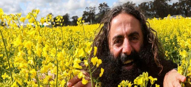 Κάνει την κηπουρική μόδα στην Αυστραλία