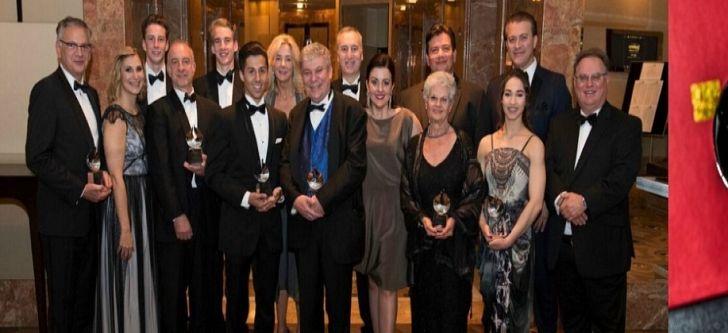 Οι κορυφαίοι ομογενείς της Αυστραλίας για το 2015