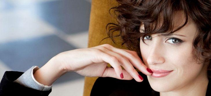 Πρωταγωνίστρια σε τηλεοπτικές σειρές στην Αργεντινή
