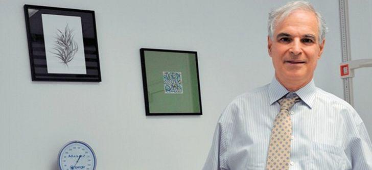 Διακεκριμένος καθηγητής Αιματολογίας στην Ιατρική Σχολή της Γενεύης