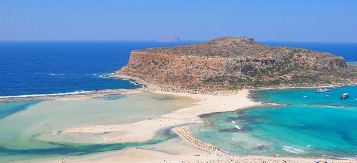 Ελληνικό νησί στα 10 καλύτερα μέρη για πεζοπορία για το 2016