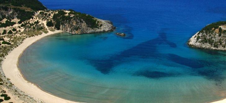 Οι 17 ομορφότερες ελληνικές παραλίες