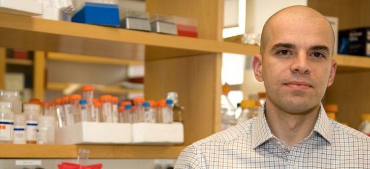 Διεθνώς αναγνωρισμένος ανοσολόγος και βιολόγος του καρκίνου