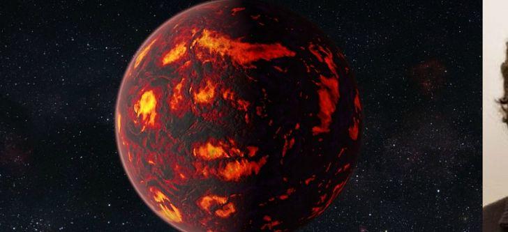 Ανίχνευσε για πρώτη φορά ατμόσφαιρα γύρω από μια υπερ-Γη