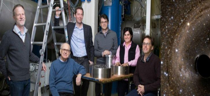 Ποιοι Έλληνες συμμετέχουν στην ομάδα που ανίχνευσε για πρώτη φορά τα βαρυτικά κύματα του Αϊνστάιν