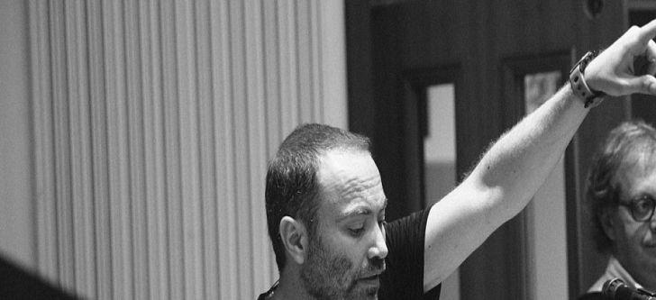 Composing Greek music at an international level