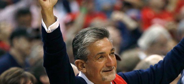 Ο Έλληνας κροίσος των Washington Wizards