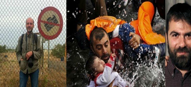 3 Έλληνες φωτογράφοι τιμήθηκαν με το βραβείο Pulitzer