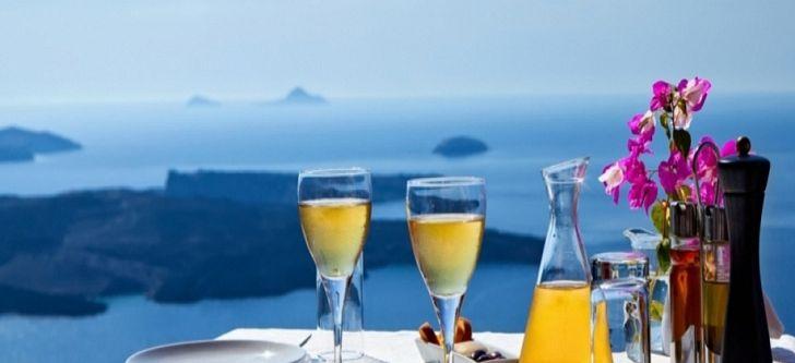 3 ελληνικά νησιά ανάμεσα στα νησιά με το καλύτερο φαγητό στον κόσμο
