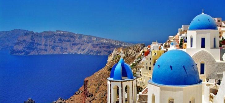 Ένα ελληνικό νησί στα 7 απίστευτα μέρη που πρέπει να επισκεφθούμε στη ζωή μας
