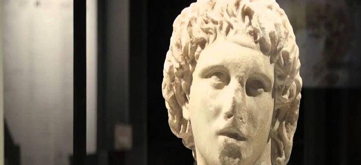 5.000 χρόνια ελληνικού πολιτισμού