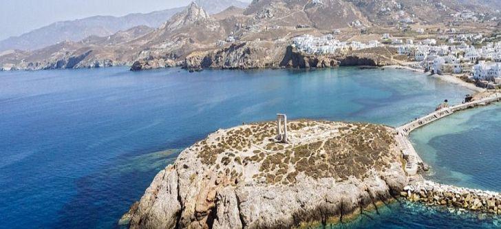 Greece's finest island hideaways