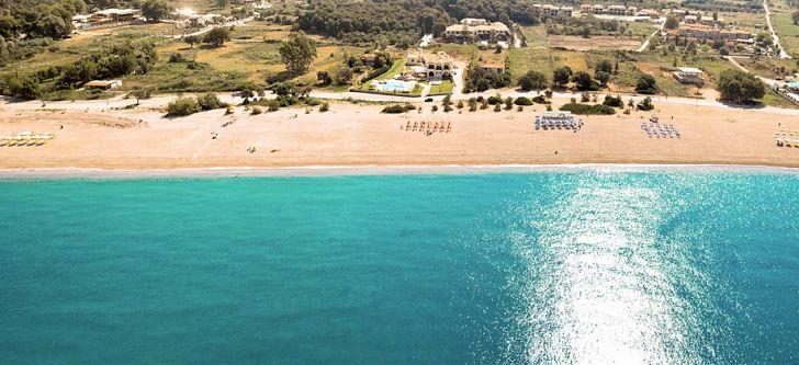 8 Greek beaches among Europe's best secret beaches