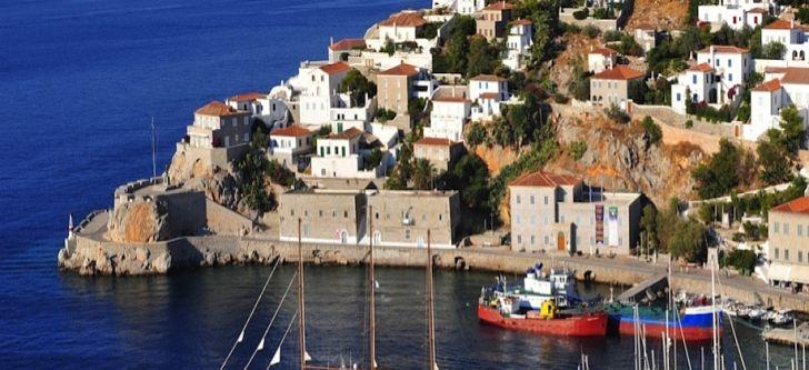 Ποιο ελληνικό νησί είναι ιδανικό για εσάς;