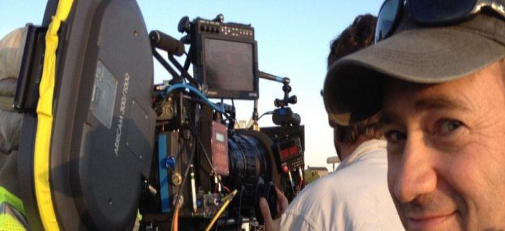 Παραγωγός της τηλεοπτικής σειράς Breaking Bad