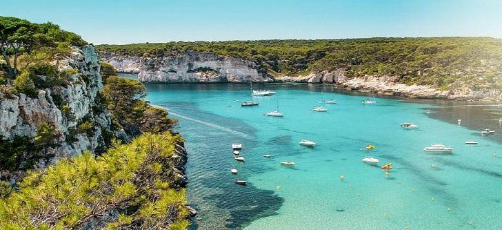 2 ελληνικές παραλίες ανάμεσα στις 10 κορυφαίες της Ευρώπης στο Instagram