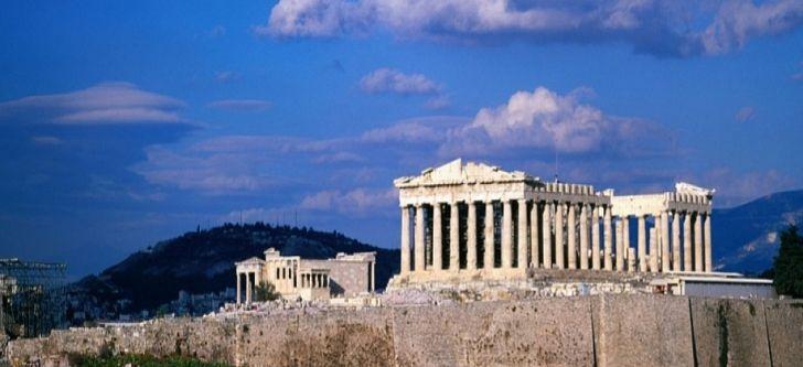 Τα 10 κορυφαία τουριστικά αξιοθέατα στην Ελλάδα