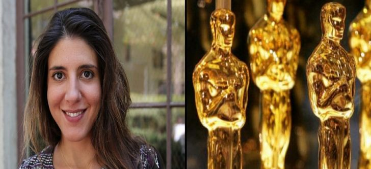 Greek student won an Oscar for her documentary about the refugees