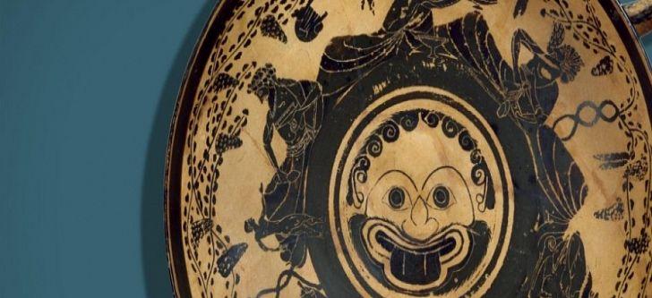 Νέο βίντεο με εικονογράφηση από αρχαιοελληνική κούπα