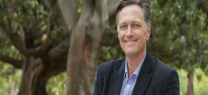 Διευθυντής σε ένα από τα μεγαλύτερα ερευνητικά κέντρα της Αυστραλίας