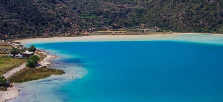Ένα ελληνικό νησί στους κορυφαίους παραθαλάσσιους παραδείσους για το 2017