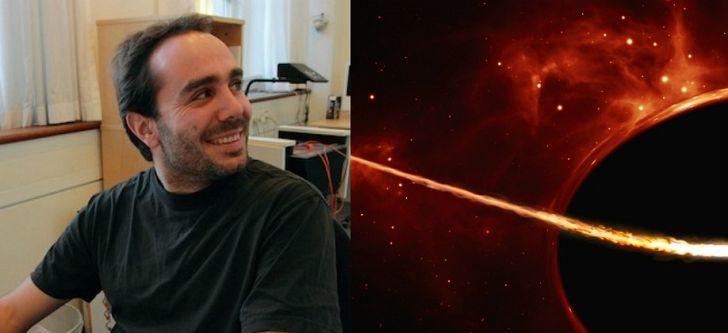 """Έλληνας αστρονόμος έλυσε το μυστήριο της """"φωτεινότερης έκρηξης σουπερνόβα"""" στο σύμπαν"""