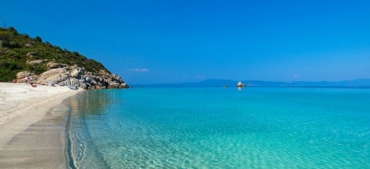 The 10 best exotic beaches in Greece and Cyprus