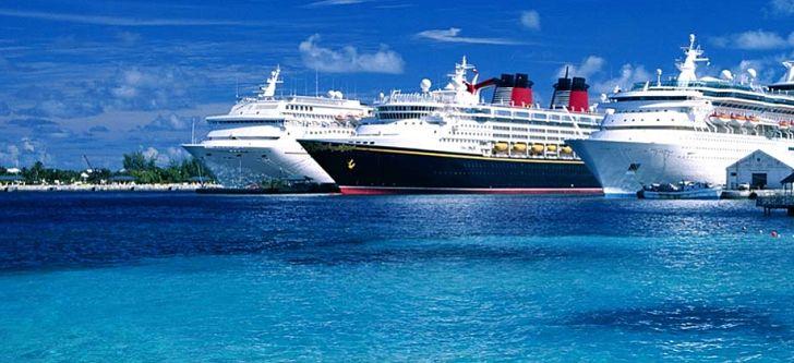Ένα ελληνικό λιμάνι στους κορυφαίους προορισμούς για κρουαζιέρα στον κόσμο