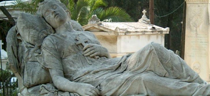 "Chalepa's ""Sleeping Female"" will be tranfered"