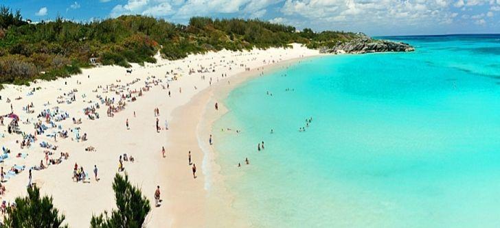 Ελληνικός προορισμός στα 50 πιο οικονομικά ταξίδια ζωής