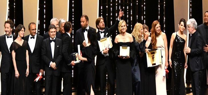 Lanthimos & Philippou win Best Screenplay Award