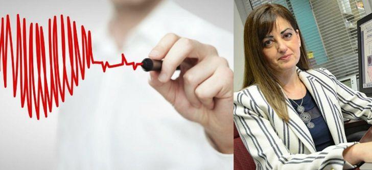 Ελληνίδα ανακάλυψε γονίδιο που αυξάνει τον κίνδυνο για καρδιοπάθεια
