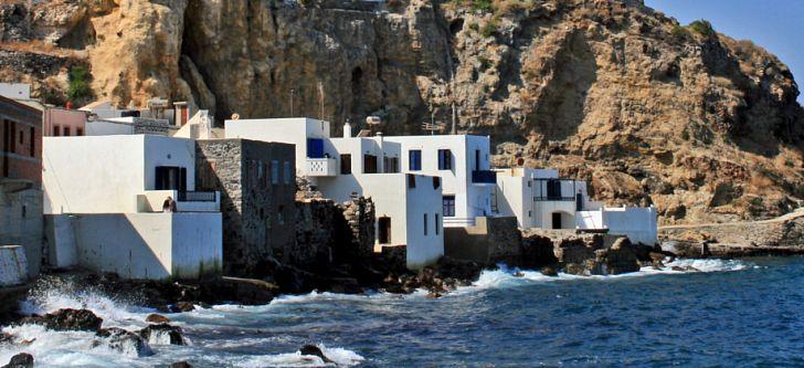 4 ελληνικά νησιά στις καλοκαιρινές επιλογές του National Geographic Traveler