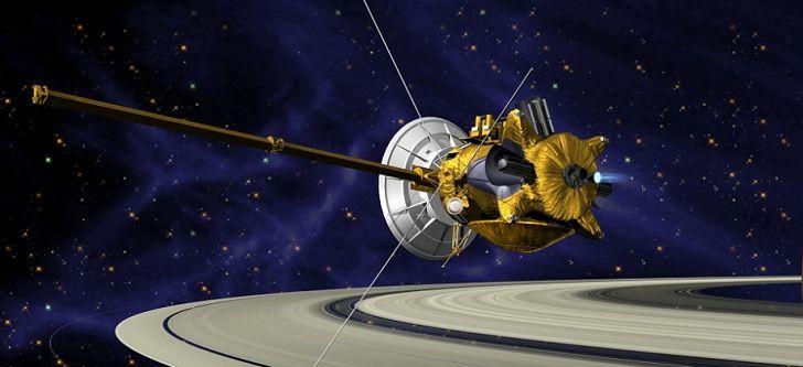 Οι Έλληνες που συμμετείχαν στην αποστολή του διαστημικού σκάφους Cassini