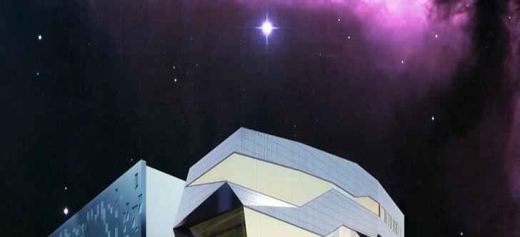 Ελληνίδα ερευνήτρια στη διοίκηση του νέου Κέντρου για το Σύμπαν