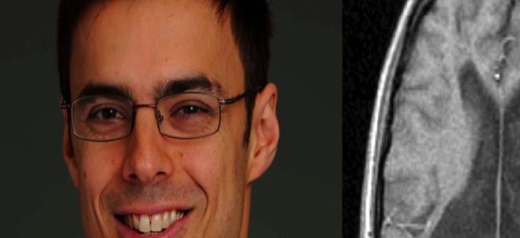 Ένας από τους κορυφαίους νέους επιστήμονες και ερευνητές στον χώρο της ψυχικής υγείας