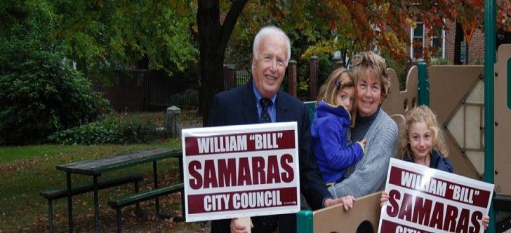 The new mayor ofLowell is Greek-Americas