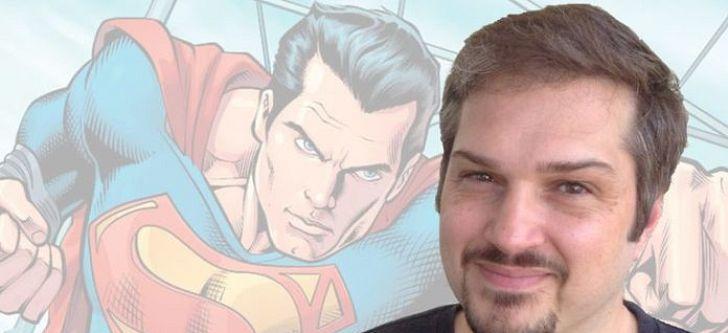 Σεναριογράφος των κόμικ της Marvel και της DC