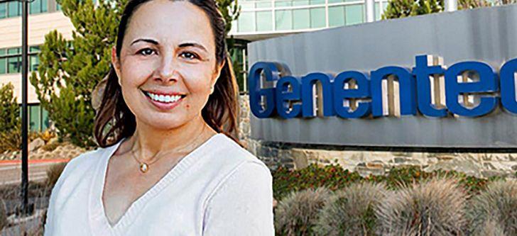 Ανώτατη Επιστήμονας στον Genentech