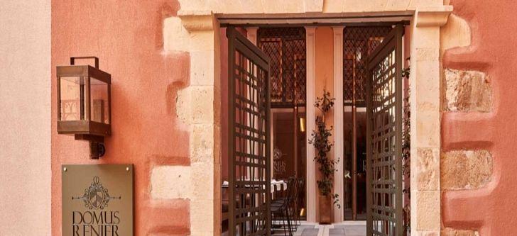 Βραβεύτηκε ως το καλύτερο ιστορικό ξενοδοχείο της Ευρώπης