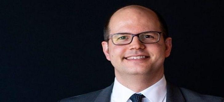 Ο 4ος Γενικός Γραμματέας στην ιστορία της FIBA