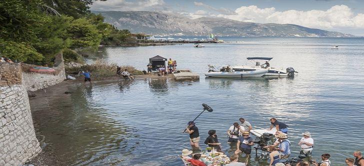 H καλύτερη κινηματογραφική τοποθεσία της Ευρώπης είναι Ελληνική