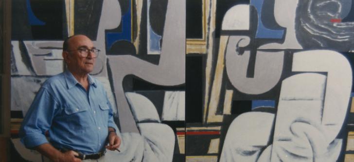 Ένας καλλιτέχνης μύθος του 20ού αιώνα (1916 – 2009)