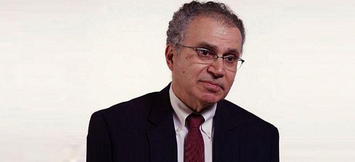 The Greek cardiac surgeon who shines in America