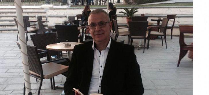 Ο Έλληνας εικαστικός που διδάσκει στο Παρίσι