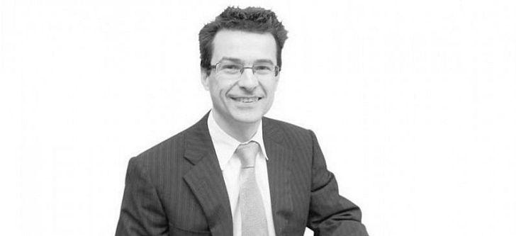 Διευθυντής του τμήματος Χρηματοοικονομικών του LSE