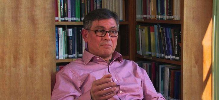 Ο πρώτος Διευθυντής του Ινστιτούτου Κοσμολογίας στο Cambridge