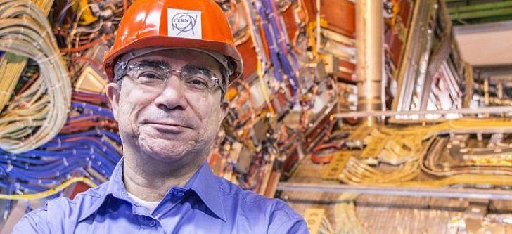 Από το ΜΙΤ και το CERN, νέο μέλος της Βρετανικής Βασιλικής Ακαδημίας Επιστημών