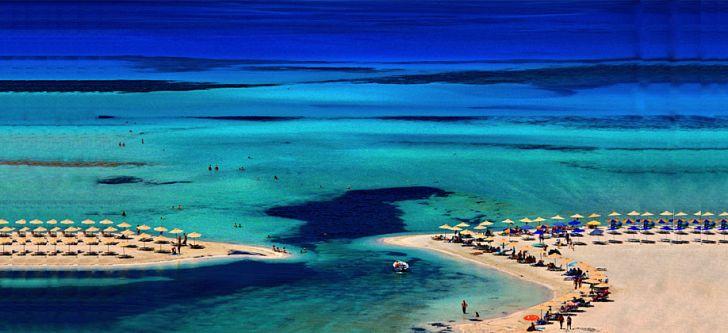 Πέντε ελληνικές παραλίες στις καλύτερες της Ευρώπης